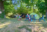 Camping-Lefébure - Orbey