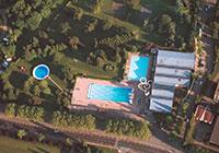 Campsite-le-Florival - Issenheim