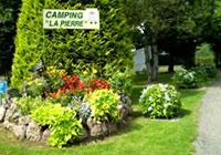 Campsite-la-Pierre - Melisey