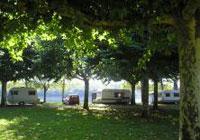Campsite-du-Port-d'Arciat - Crêches sur Saone