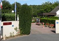 Campsite-de-Pierre-le-Sault - Bagneaux sur Loing