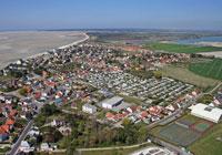 Campsite-la-Prairie - Crotoy, Le-