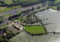 Camping-Municipal-la-Peupleraie - Long