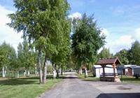 Campsite-les-Portes-de-la-Baie-de-Somme - Mareuil Caubert