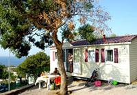 Campsite-International-de-l'Ile-d'Or - Boulouris St.Raphael
