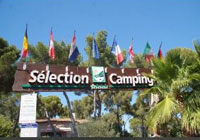 Campsite-Selection - Croix Valmer, La-