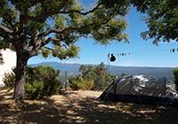 Campsite-Aeria - Blauvac