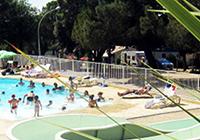 Camping-la-Pinède-en-Provence - Mondragon