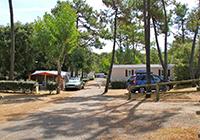 Camping-Côté-Plage - Saint Jean de Monts