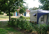 Campsite-Municipal-de-Bel´Air - Ladignac le Long