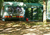 Camping-de-Santrop - Razes