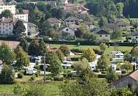 Camping-l'Orée-des-Vosges - Le Val d'Ajol