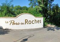 Camping-le-Parc-des-Roches - St.Chéron