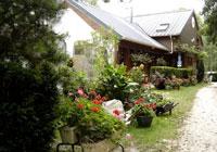 Campsite-l'Etang-de-Belesbat - Courdimanche sur Essonne