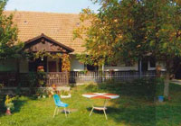 Eden-Camping - Balatonszemes