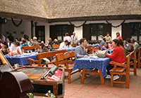 Campsite Karika's - Bugac