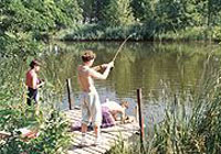 Campsite Jonathermál ZRT - Kiskunmajsa
