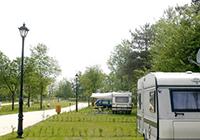 Appartementpark & Camping Cegled - Cegled