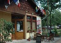 Lyra Beach Campsite - Debrecen