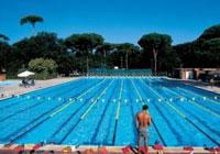 Campsite-Country-Club-Castelfusano - Roma