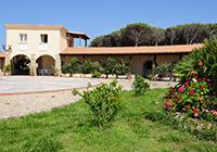 Camping-Village Saragosa - Aglientu