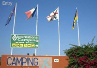 International-Campsite-Valledoria - Valledoria