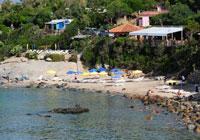 Campsite Telis - Arbatax