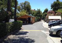 Campsite-Por-la-Mar - Latte di Ventimiglia
