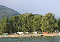 Campsite-la-Grande-Quiete - Sorico