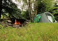 Camping-Pradella - Sondalo