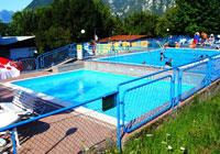 Campsite-Pilù - Anfo