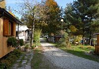 Camping Hermitage - Craveggia