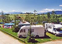 Camping-Park-Baita-Dolomiti-srl - Sarnonico-Fondo