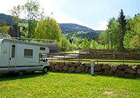 Camping Canè in Fiore - Baselga di Pinè