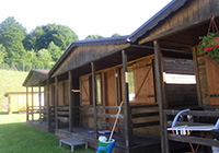 Camping-Polsa - Polsa di Brentonico
