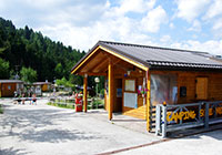 Campsite-Sole-Neve - Folgaria