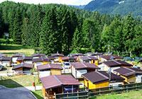 Campsite Sole Neve - Folgaria