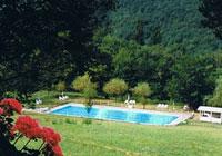 Campsite-le-Querce---Tourist-Garden - Rioveggio-Bologna