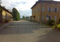 Caravan-Campsite-Club-Modena - Marzaglia - Modena