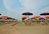 Campsite-Italia - Marina di Massa