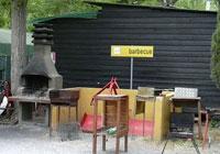 Campsite Burlamacco - Torre del Lago (LU)