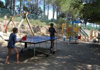 Campsite la Sorgente - Acquaviva