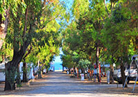 Campsite Costa Splendente sul Mare - Isola di Capo Rizzuto - Crotone