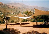 Camping Lu Baruni - Scopello - C/Mare del Golfo