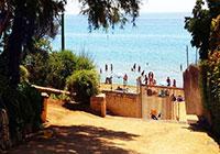 Campsite-Sabbiadoro - Avola