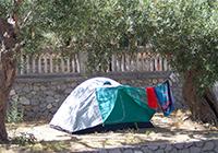 Campsite International Paradise - Letojanni