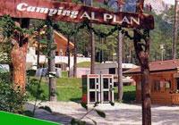Camping-Al-Plan - S.Vigillo di Marebbe (Dolomites)
