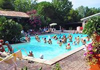 Camping-Il-Gineprino - Marina di Bibbona