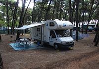 Camping Vittoria - Rosolina