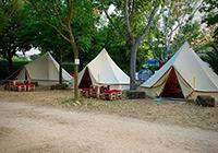Camping Dei Trulli - Alberobello